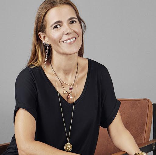 Marta Tous, directora de arte de las joyas Tous